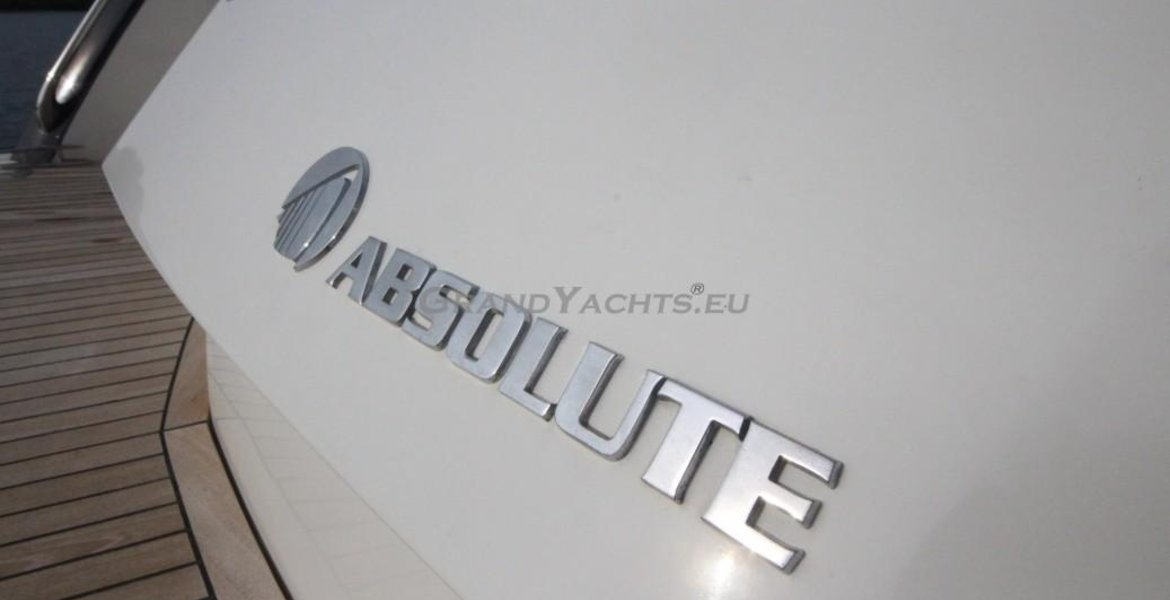 2008 Absolute 56 HT large