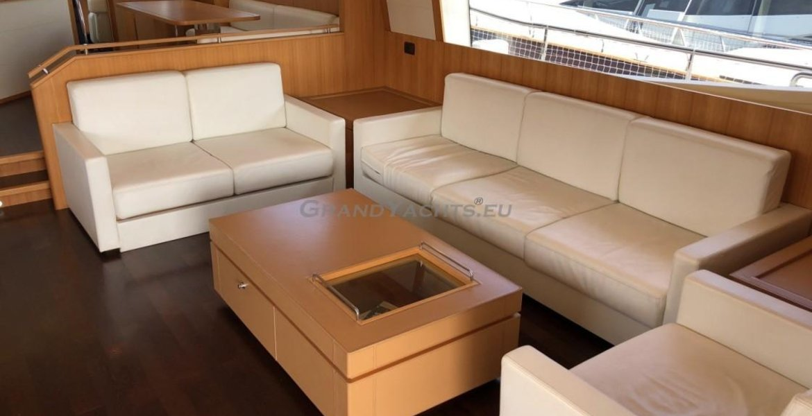 2009 Riva 85 Opera Super large