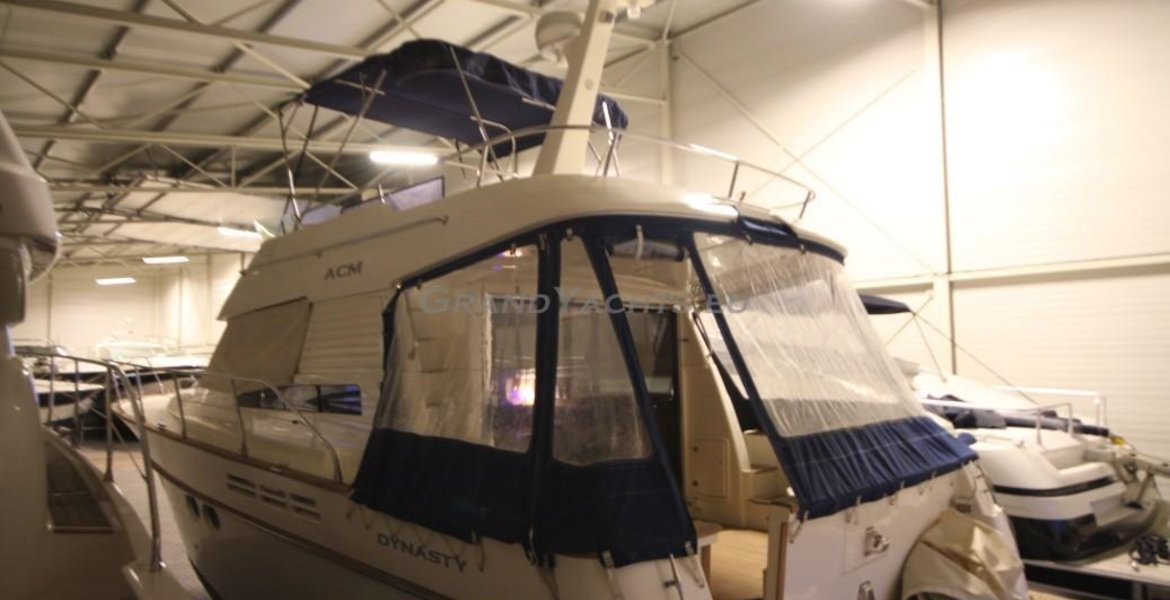 2001 ACM Dynasty 43 large