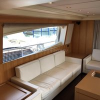 2009 Riva 85 Opera Super thumb