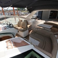 2002 Fairline Targa 52 thumb