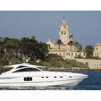 2009 Fairline Targa 64 thumb