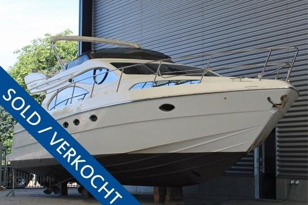 2006 Azimut 46 Evolution